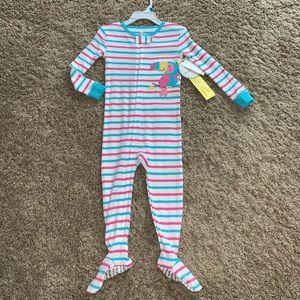 Girls Sleeper Pajamas